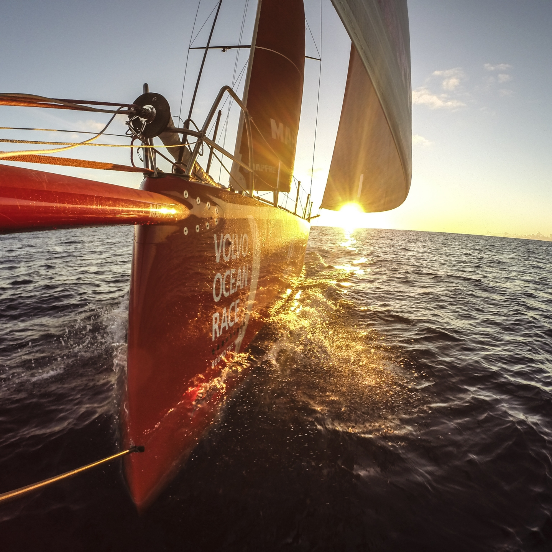 volvo ocean race 2017 18