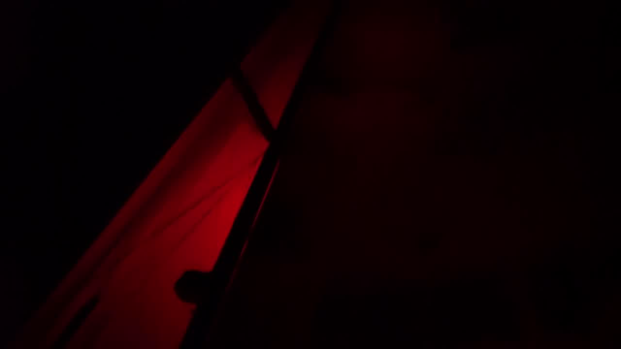 Red-light shots at night: stacking, sails. Joan (in Spanish): talks about rounding Cabo de Gata, wind. Sunrise drone shot, circling MAPFRE. Early morning light shot of Scallywag ahead of them with A3 and J2 flying. Shot of Sophie on MAPFRE on port watching Scallywag pass behind them on starboard and Brunel passing in front of them. (This was the big gybe in toward the Spanish coast where Vestas went before the other boats and took the lead.) Shot of Joan with MAPFRE now on the starboard gybe talking (in Spanish) about strategy. In the background, Xabi and Rob talk strategy (in English), mentioning Akzo, Vestas, and Brunel.